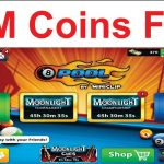 Coins Game 8 Ball Pool New Version