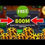 How To Get Free Coins In 8 Ball Pool